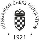 Hungarian Chess Federation logo